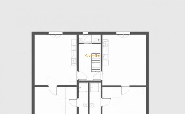 Etage 1 2D