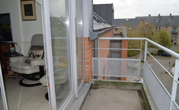 Wavre   18 avenue Molière Duplex  014   100417