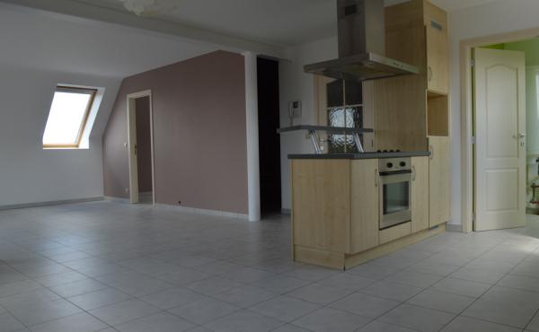 Appartement Bouges   04   150517